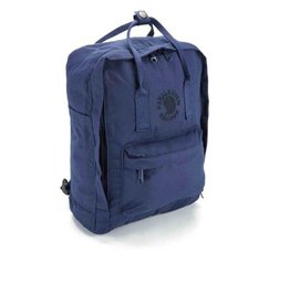 Fjallraven Fjallraven Re-Kanken rugzak Midnight Blue