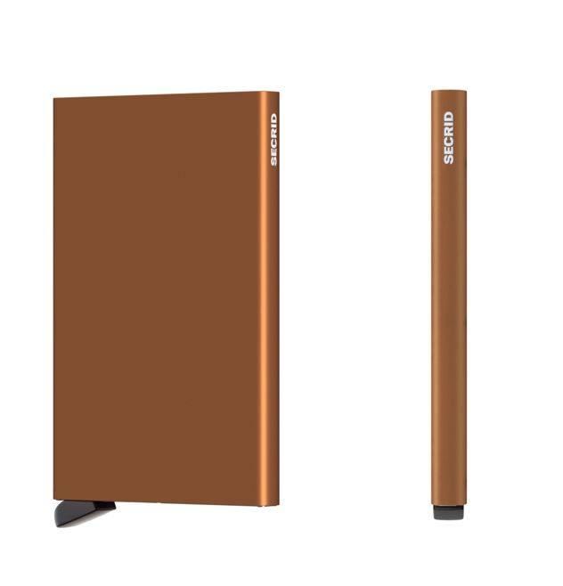 Secrid Secrid cardprotector Rust uitschuifbare pasjes bescherming pasjeshoude