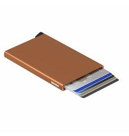 Secrid Secrid Card Protector Rust pasjeshouder
