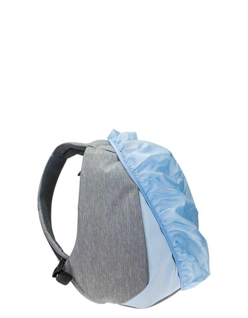 XD Design XD Design Bobby Compact Anti Diefstal Rugzak - Pastel Blue