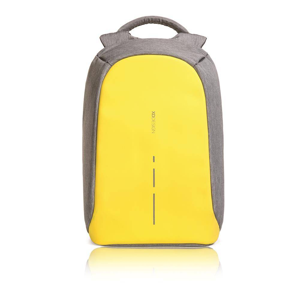XD Design XD Design Bobby Compact Anti Diefstal Rugzak - Pimrose Yellow