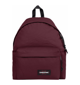 Eastpak Eastpak Padded Pak'r Luxury Merlot