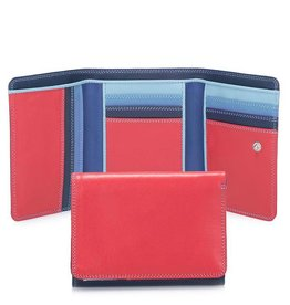 Mywalit Mywalit Medium Tri-fold - Wallet - damesportemonnee - Royal