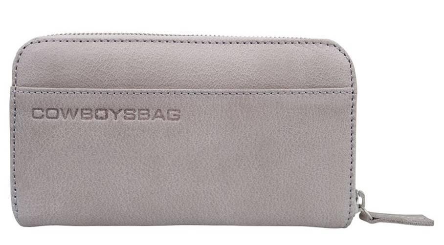 Cowboysbag Cowboysbag - The Purse - Chalk - damesportemonnee -