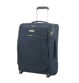 Samsonite Samsonite Spark SNG Upright 55/20 exp blauw
