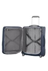 Samsonite Samsonite Spark SNG Upright 55/20 exp blauw handbagage koffer