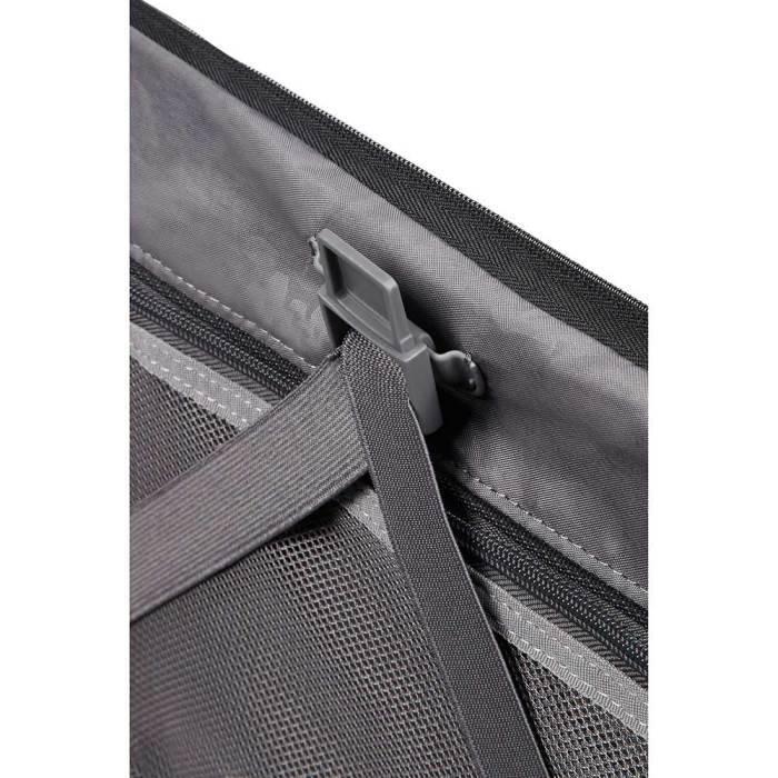 Samsonite Samsonite Spark SNG Spinner 55 zwart handbagage koffer