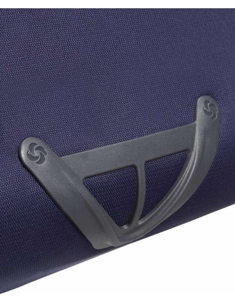 Samsonite Samsonite Base Hits Upright Blue 55 x 40 x 20 cm handbagage koffer