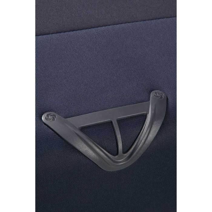 Samsonite Samsonite Base Boost Upright Navy 55x40x20 cm handbagage koffer