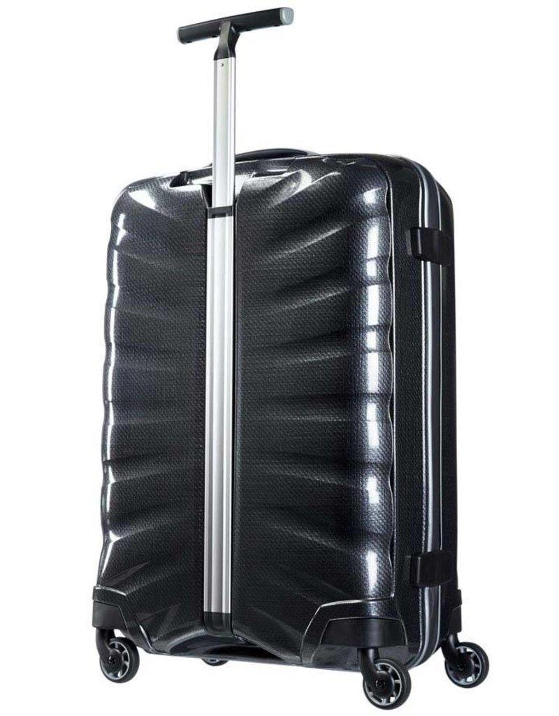 Samsonite Samsonite Firelite Spinner 75 Charcoal  Curv lichtgewicht reiskoffer