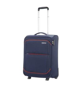 American Tourister American Tourister Sunbeam Upright 55 Nordic Blue