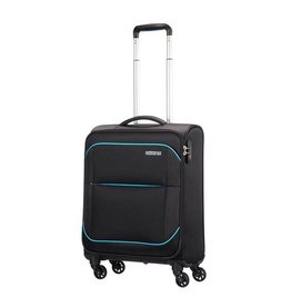 American Tourister American Tourister Sunbeam Spinner 55 After Dark