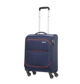 American Tourister American Tourister Sunbeam Spinner 55 Nordic Blue