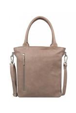 Cowboysbag Cowboysbag - Bag Luton Medium - 13 inch laptoptas - Elephant Grey