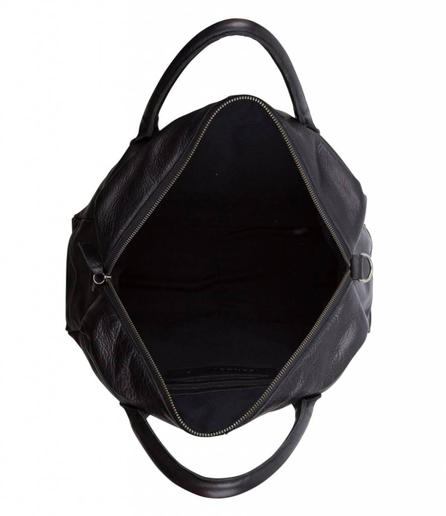 Cowboysbag Cowboysbag  - Bag Cantwell - Black - zwarte schoudertas