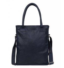 Cowboysbag Cowboysbag - Bag Dover - Navy Blauw