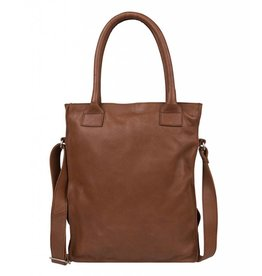 Cowboysbag Cowboysbag - Bag Dover - Cognac