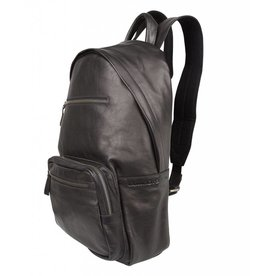 Cowboysbag Cowboysbag - Bag Healy - laptop rugzak - Black