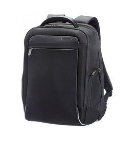 Samsonite Samsonite Spectrolite Laptop Rugzak 16 inch uitbreidbaar zwart