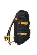 Everest Everest Raven 35 - Backpack - Black / Yellow