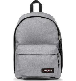 Eastpak Eastpak Out Of Office Sunday Grey schooltas met laptopvak