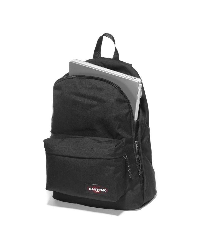 Eastpak Eastpak Out Of Office Red Brize 15 inch laptop rugtas van Eastpak schooltas