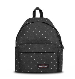 Eastpak Eastpak Padded Pak'r White Crosses