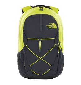 The North Face The North Face Jester - laptoprugzak - sulphur spring green / asphalt grey