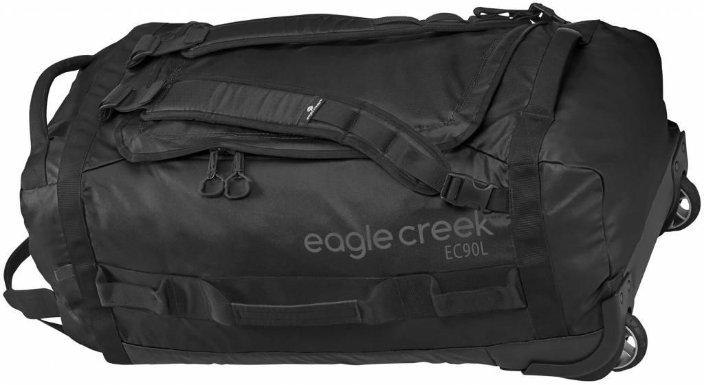 Eagle Creek Eagle Creek Cargo Hauler Rolling Duffel 90L black