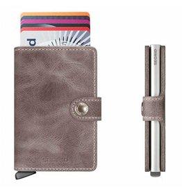 Secrid Secrid Mini Wallet Vintage Concrete pasjeshouder