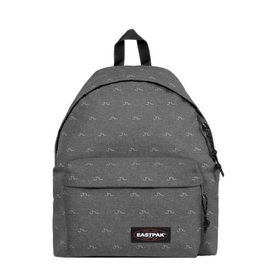 Eastpak Eastpak Padded Pak'r Little Wave