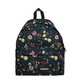 Eastpak Eastpak Padded Pak'r Black Plucked