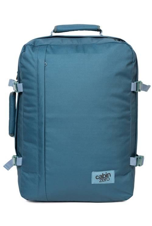 Cabinzero Cabinzero Classic handbagage Aruba Blue ultralichte cabin rugzak
