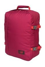 Cabinzero Cabinzero Classic handbagage Jaipur Pink ultralichte cabin rugzak