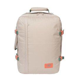 Cabinzero Cabinzero Classic 44L - handbagage rugzak - Sand Shell