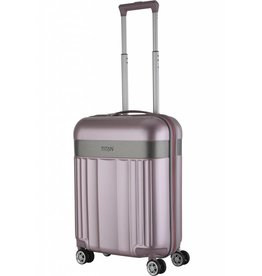 Titan Titan Spotlight Flash - 55 cm - Wild Rose - handbagagetrolley