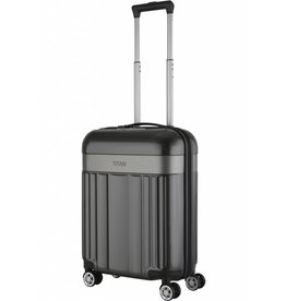 Titan Titan Spotlight Flash - 55 cm - Anthracite - handbagagetrolley