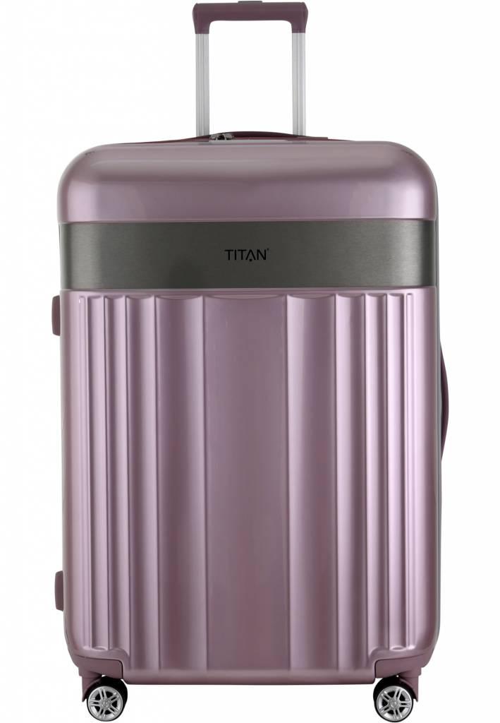Titan Titan Spotlight Flash 76cm - Wild Rose - reiskoffer