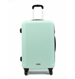 Line Line medium Reiskoffer - Leyton Spinner - 70 cm - Soft Mint