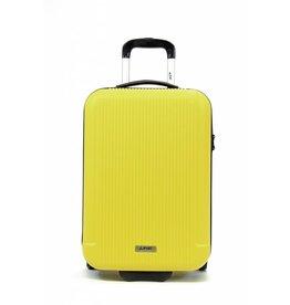 Line Line handbagagekoffer - Leyton Upright - 55 cm - Yellow