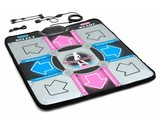 3in1 Deluxe DDR Ignition Dance Mat v2.5 (for PS/PS2/XB/PC USB)