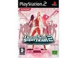 Dancing Stage Supernova 2 (PS2 Tanzspiel)