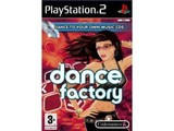 Dance Factory (PS2 Dance Game)