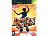 Dancing Stage Unleashed 3 (Xbox1 Dance Game)