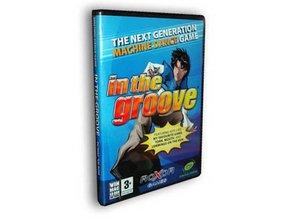 In The Groove (PC / Mac) Dance Game