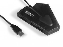 Super Joybox 5 Pro (4x PS/PS2 controller to PC USB)
