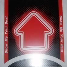 Replacement Arrow UP/Down RED (voor TX1000 en TX2000)