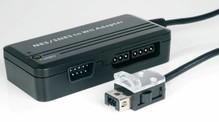 NES/SNES naar Wii Adapter