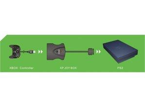 XP Joybox (1x Xbox1 controller to Playstation2)
