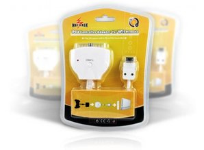 PS2 Controller Adapter for Wii Remote